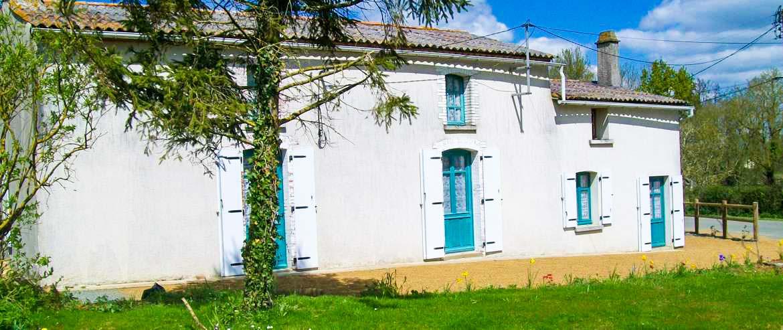 Gite Vendée