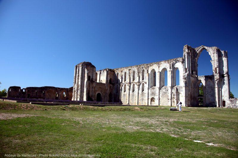 Gite proche de l'Abbaye de Maillezais
