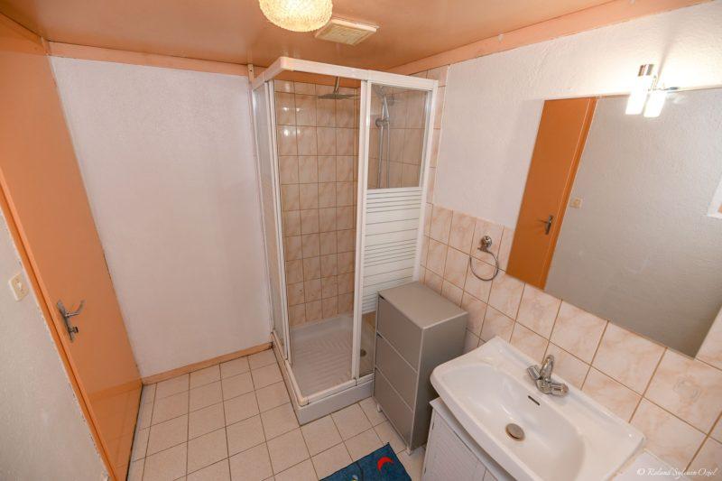 Gite avec salle d'eau par chambre rez-de-chaussée