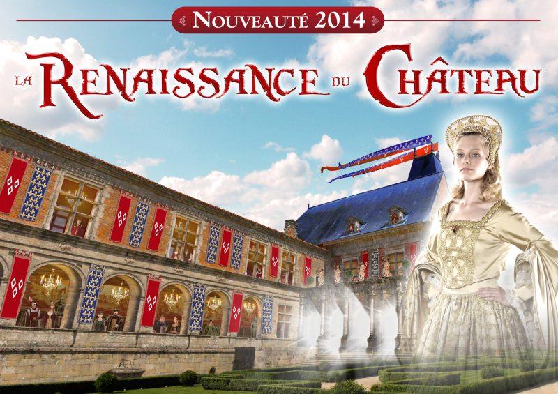 Renaissance du Chateau