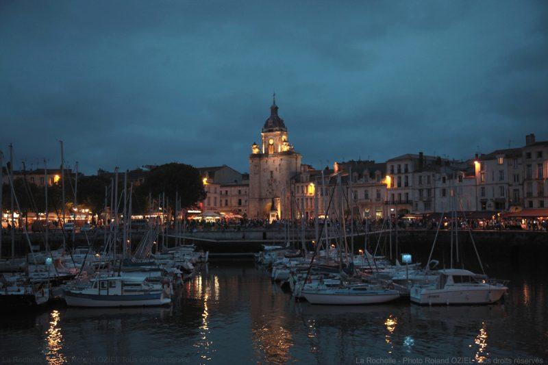 Gite proche de la Rochelle