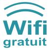 Gite Wifi gratuit et dédié
